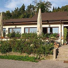 Restaurant Bergmattenhof Dittingen