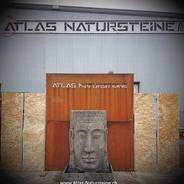 Atlas Natursteine AG, Asia Style & Gartenmetall