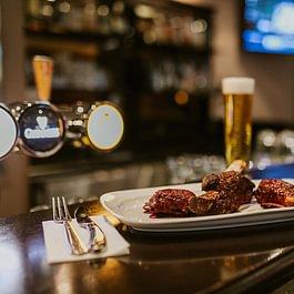 Bar-Food