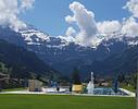 Erlebnisbad Lenk-Simmental AG