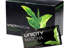 Matcha Energy - die gesunde Art Energie zu erhalten