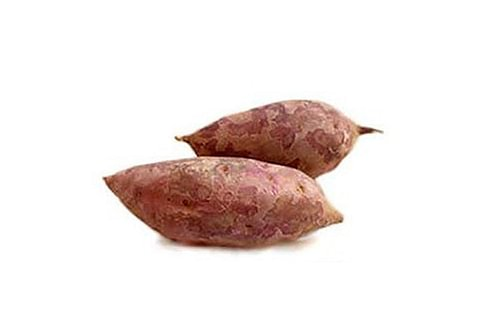 Patate douce violette 500g