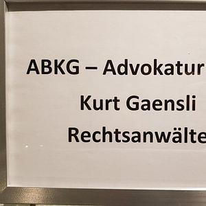 ABKG praktiziert im Haus des Rechts