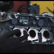 Garage de l'émeraude  mécanique sur moteur