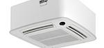 Ventilconvettore a soffitto AERMEC