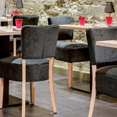 Trendige Möbel für den professionellen Bedarf