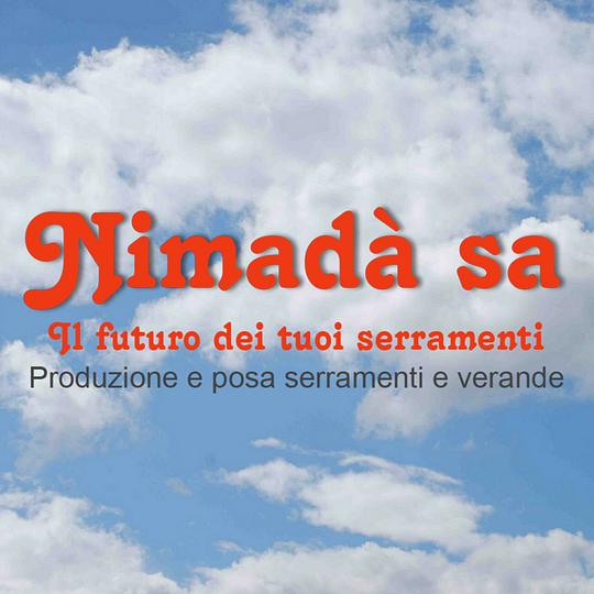 logo Nimadà