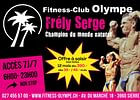 Olympe Fitness-Club