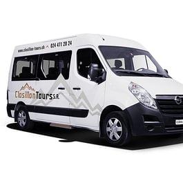 Closillon Tours SA