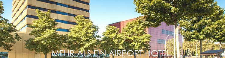 Airport Hotel Basel AG