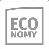 Economy-Produkte, Qualität zum günstigen Preis.