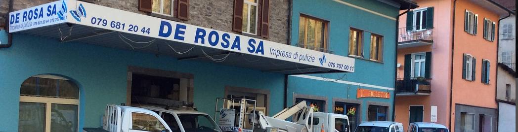 De Rosa SA