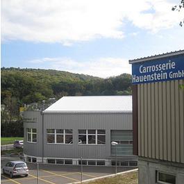 Carrosserie Hauenstein GmbH