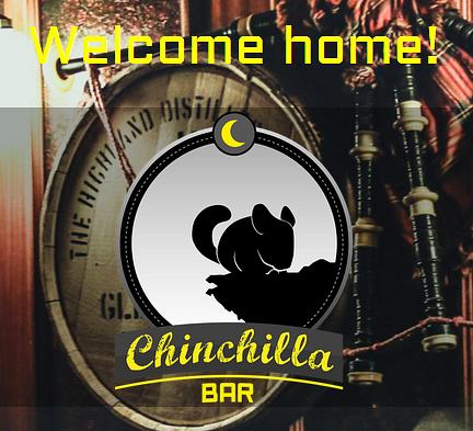 CHINCHILLA BAR