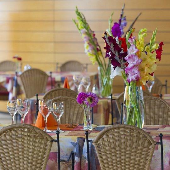 Restaurant Le Casino
