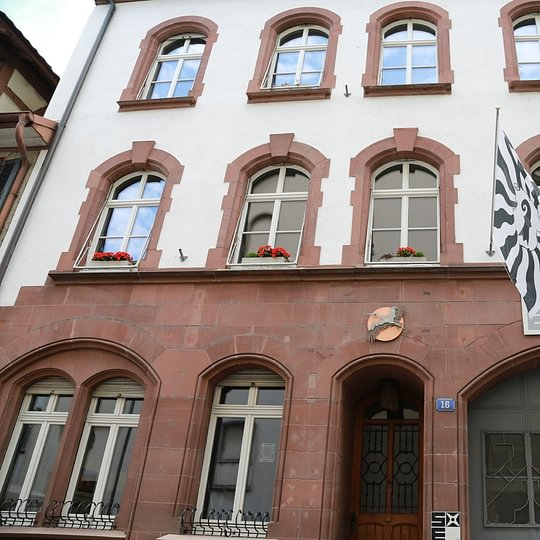 Stieber + Ehret AG - Standort Basel-Stadt
