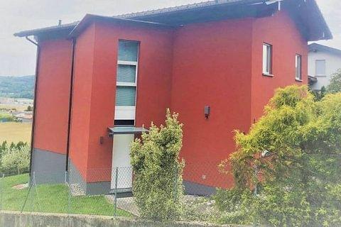 S.PIETRO DI STABIO - moderna casa unifamiliare