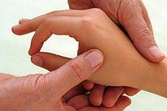 Marmathérapie — Thérapie douce des points vitaux d'énergie