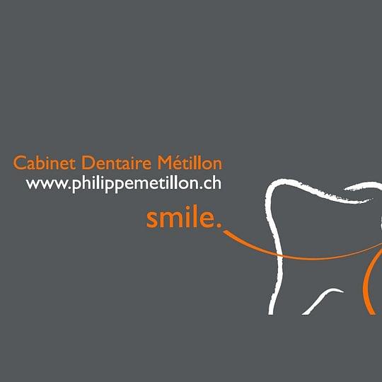 Cabinet dentaire Métillon - La Tour de Peilz