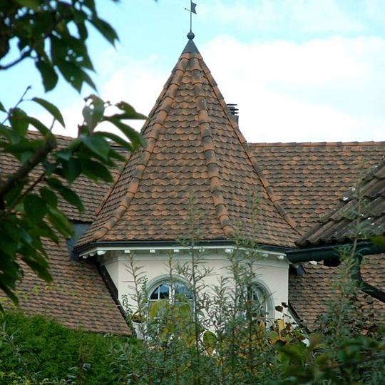 Vogel Dach- und Fassadenbau AG, Amriswil