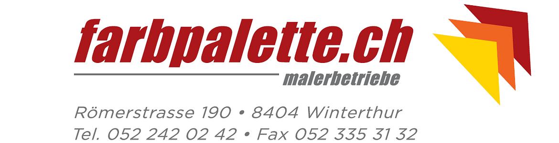 farbpalette.ch Winterthur GmbH