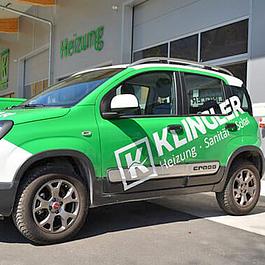 Klingler Heizung Sanitär Solar GmbH in Schaffhausen, Beratung/Planung