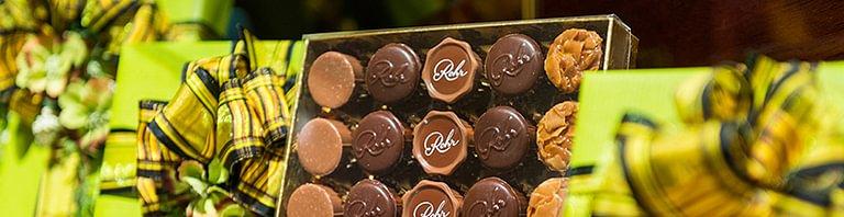 Chocolats Rohr SA