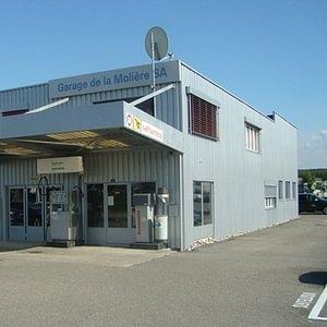 Garage de la Molière SA