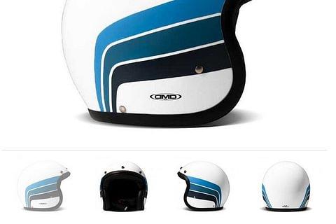 DMD Helmet Olympus