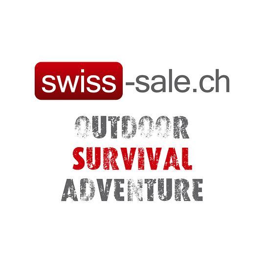 Swiss-Sale.ch AG - Outdoor, Survival, Adventure
