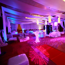 Crowne Plaza Geneva - Events