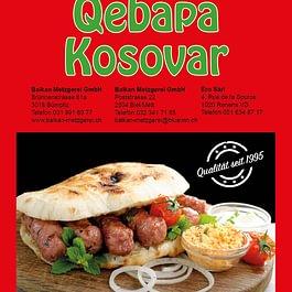 Qebapa Kosovar