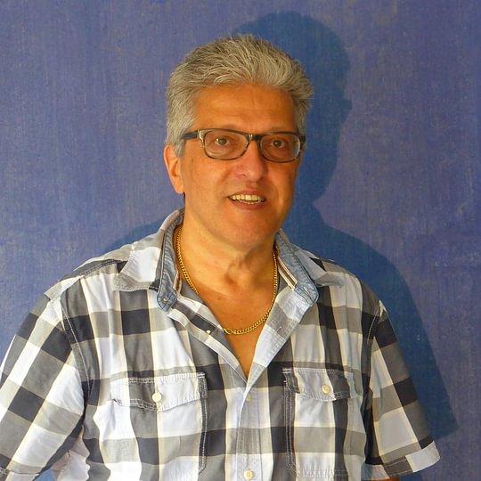 Renato Mazzucchelli