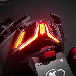 Niggli Motos Motoverkauf Kymco