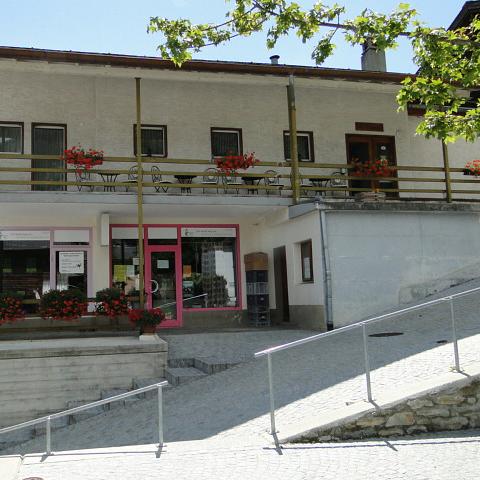Restaurant Safran - Mund - Loretan Bernhard - Safranspezialitäten