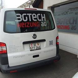 BGTECH AG
