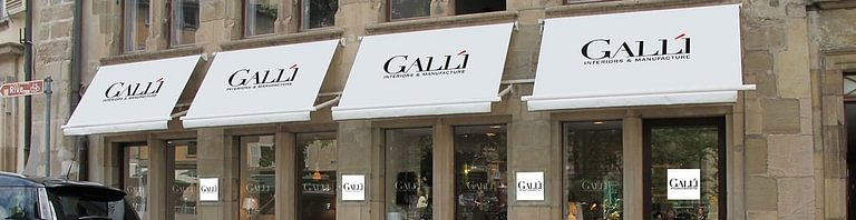 Galli Décoration SA
