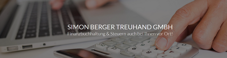 Berger Simon Treuhand GmbH
