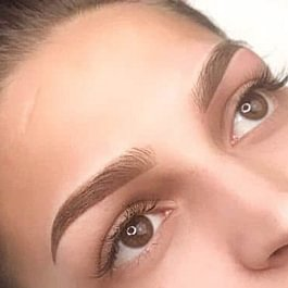 Microblading & Powder Brows & Lips