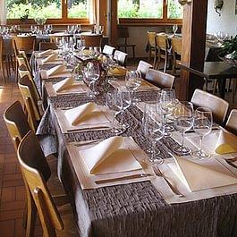 Sitzungen und Geschäftsanlässe Bergmattenhof Dittingen