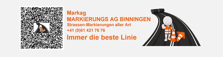 Markag Markierungs AG