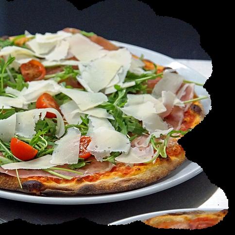 da Gusto Pizzeria