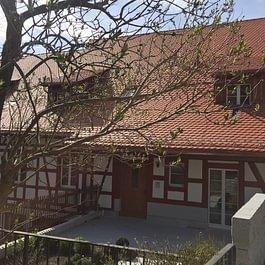 MFH in Glattfelden
