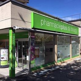 Pharmacie du Bourg