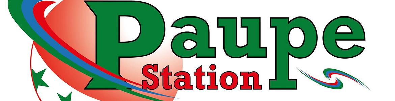 Paupe Station SA