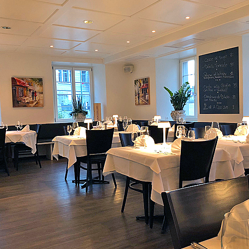 Restaurant Löwen Andelfingen GmbH