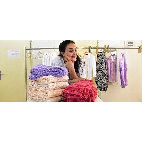 Wäsche- und Bügelservice mit Qualität