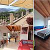 Vernate - Attico 4,5 locali con favolosa vista lago in vendita - malcantone, tranquillità, immobili, real estate