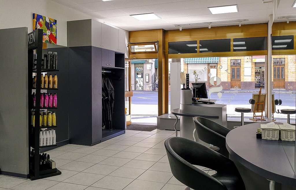 Salon de coiffure La Galerie in La Tour-de-Peilz - Adresse ...