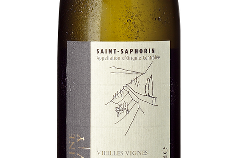 St-Saphorin AOC - Vieilles Vignes